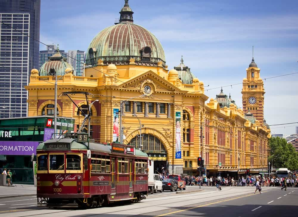 Melbourne Victoria Australia,