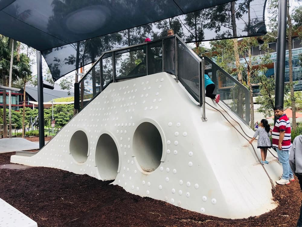 Darling Harbour Children's Playground