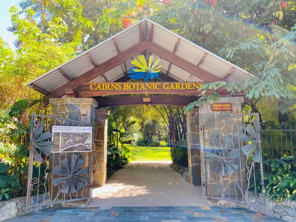 Cairns-botanic-gardens