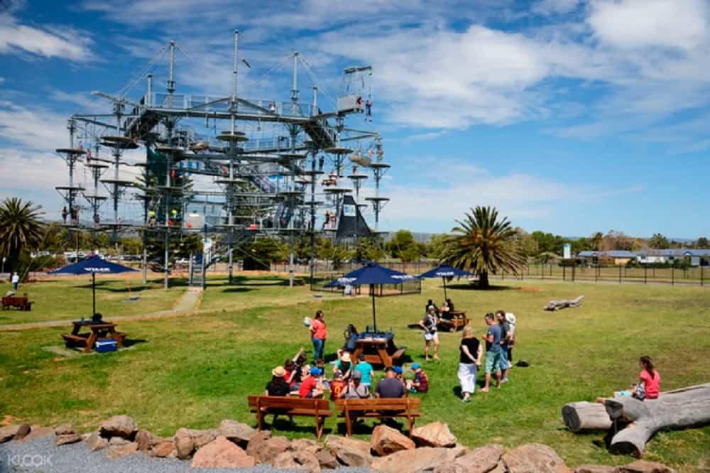 Mega-Adventure-Park-Sky-Challenge-Experience-in-Adelaide
