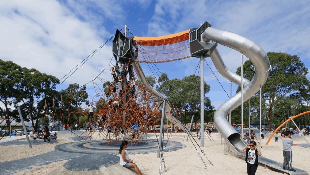 Free school holiday activities Sydney