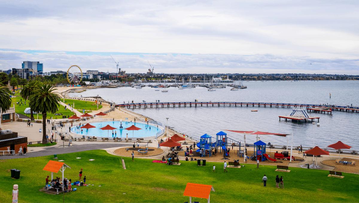 school holiday activities Geelong
