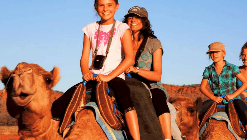 School holiday activities Alice Springs