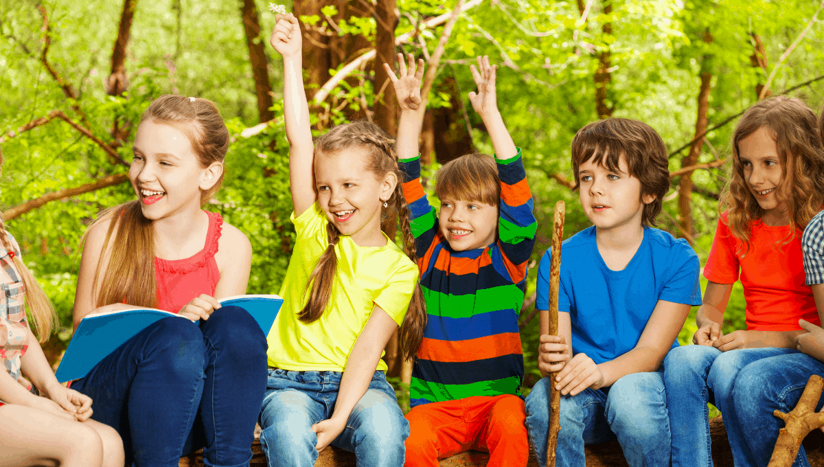 School Holiday Programs in Perth
