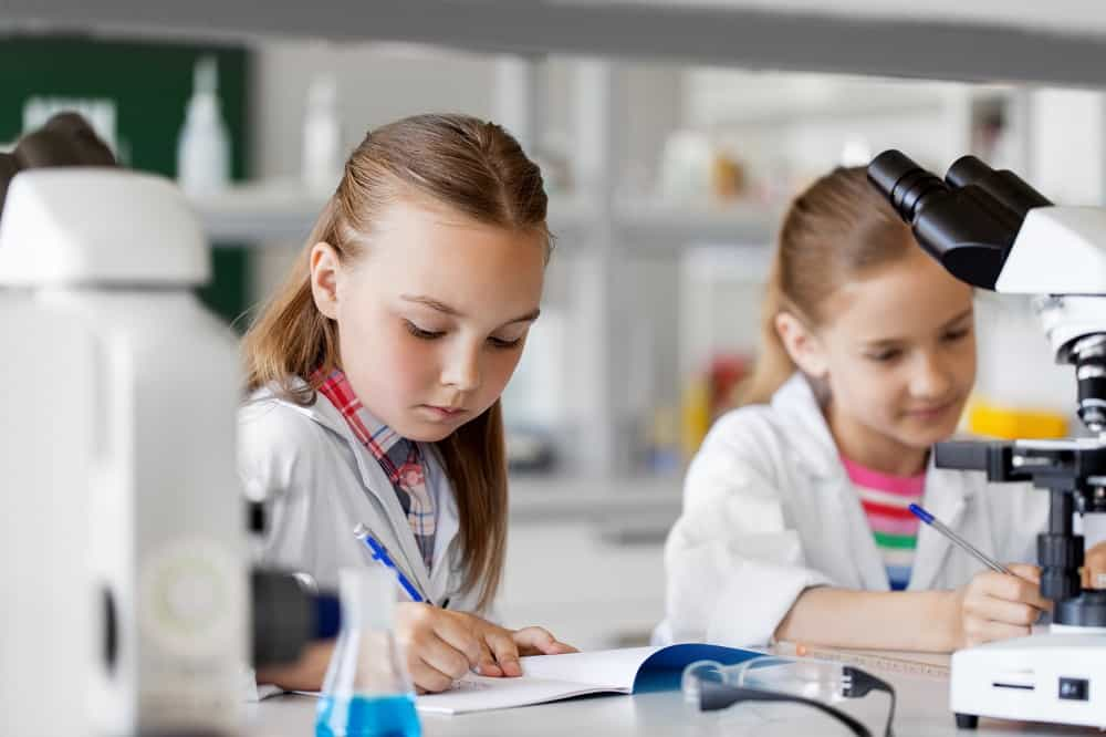 STEM – science, technology, engineering and maths vacation care