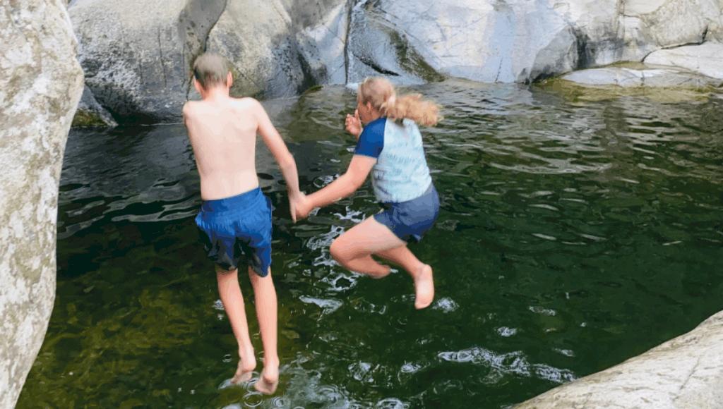School holiday activities Townsville