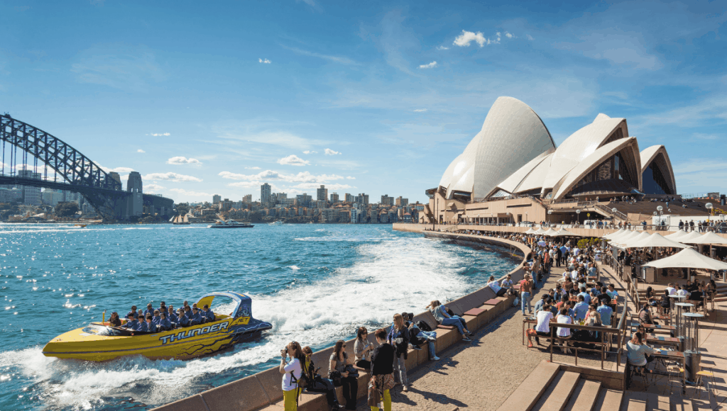 Things to do with Teenagers in Sydney that Aren't Lame