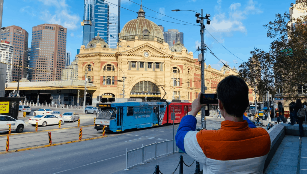 Things to do with Teenagers in Melbourne